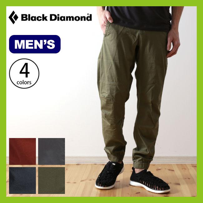 ブラックダイヤモンド ノーションパンツ Black Diamond NOTION PANTS メンズ パンツ ロングパンツ ボトムス クライミングパンツ <2018 春夏>