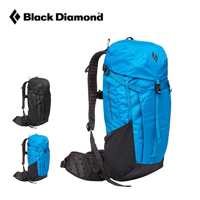 ブラックダイヤモンド ボルト24 Black Diamond BOLT 24 バックパック リュック トレイルパック ザック <2018 春夏>