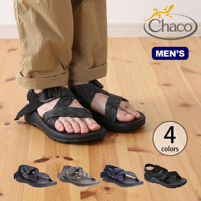 チャコ メガZクラウド Chaco MEGA Z CLOUD メンズ 靴 サンダル カジュアルサンダル スポーツサンダル <2018 春夏>
