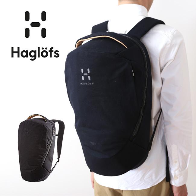 ホグロフス ヴィッケ25 HAGLOFS VIKE 25 バッグ バックパック デイパック リュック 25L <2018 春夏>
