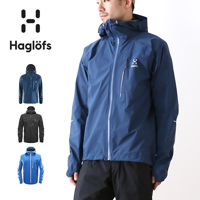 ホグロフス リム3ジャケット メンズ HAGLOFS L.I.M SERIES III JACKET MEN ジャケット アウター レインジャケット シェルジャケット パーカー <2018 春夏>