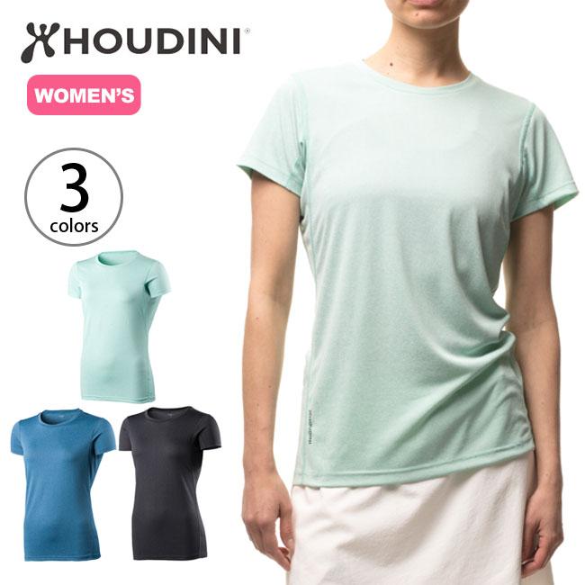 今季一番 フーディニ【ウィメンズ】ダイナミックTee HOUDINI Tシャツ Womens Dynamic Tee 女性 HOUDINI Tシャツ Womens <2018 春夏>, ドールジョゼット:4b822ab3 --- canoncity.azurewebsites.net