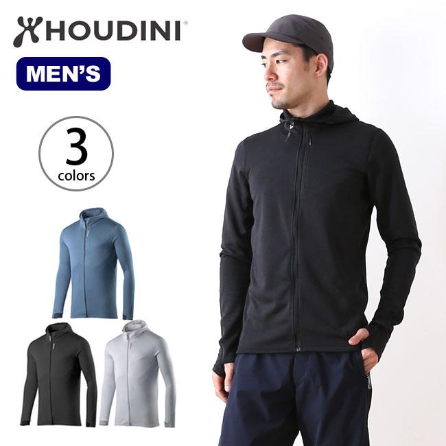 フーディニ メンズ ファントムフーディー HOUDINI M's Phantom Houdi アウター 男性 <2018 春夏>