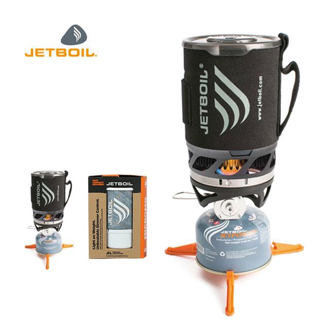 ジェットボイル ジェットボイル マイクロモ JETBOIL MICROMO クッカー バーナー 調理器具 <2018 春夏>
