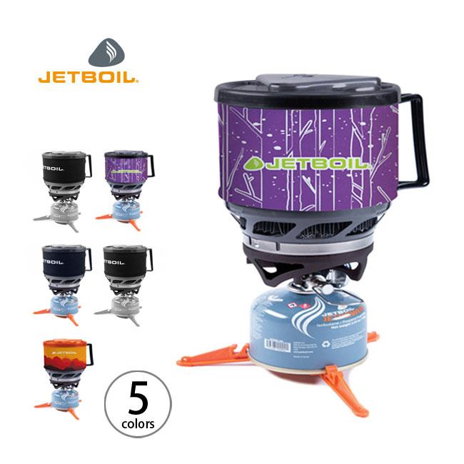 ジェットボイル ジェットボイル ミニモ JETBOIL MINIMO クッカー バーナー 調理器具 <2018 春夏>
