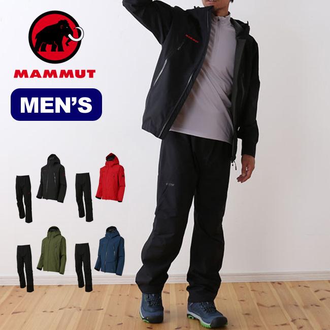 マムート クライメイトレインスーツ メンズ MAMMUT メンズ CLIMATE Rain-Suits Rain-Suits 春夏> Men セットアップ アウターロング パンツ <2018 春夏>, オオツキシ:eb56f9c6 --- officewill.xsrv.jp