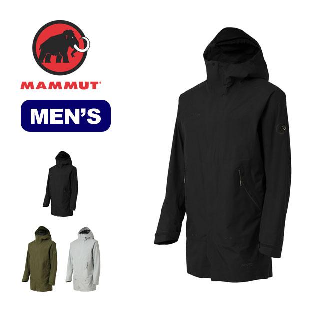 マムート ホライズンコート メンズ MAMMUT HORIZON Coat Men トップス アウター ジャケット <2018 春夏>