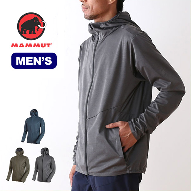 マムート ウルティメイトVツアー SOフーデッドジャケットAF メンズ MAMMUT Ultimate V Tour SO Hooded Jacket AF Men トップス アウター ジャケット <2018 春夏>