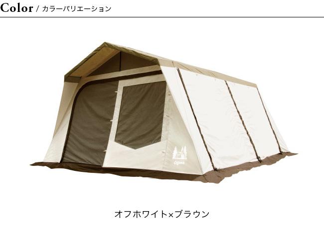 オガワ ロッジシェルター T/C OGAWA Lodge Shelter T/C テント ドーム キャンプ アウトドア 宿泊 <2018 春夏>