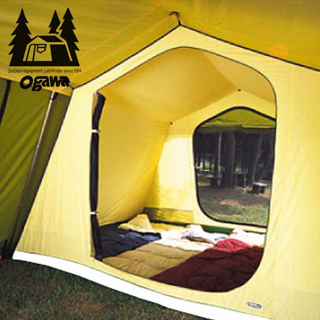 オガワ ロッジシェルター用インナー OGAWA インナーテント テント 宿泊 寝室 アウトドア キャンプ 5人用 ロッジシェルター <2018 春夏>