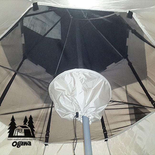 オガワ ピルツ15 T/C フルインナー OGAWA インナーテント テントアクセサリー キャンプ 宿泊 アウトドア ピルツ15 T/C <2018 春夏>