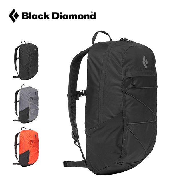 ブラックダイヤモンド マグナム16 Black Diamond MAGNUM 16 バックパック リュック トレイルパック ザック <2018 春夏>