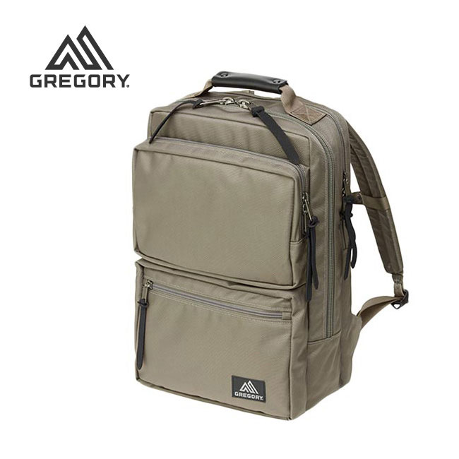 グレゴリー カバートミッションデイ GREGORY COVERT MISSION DAY バッグ バックパック ビジネスバッグ デイパック トラベルバッグ ケース付き
