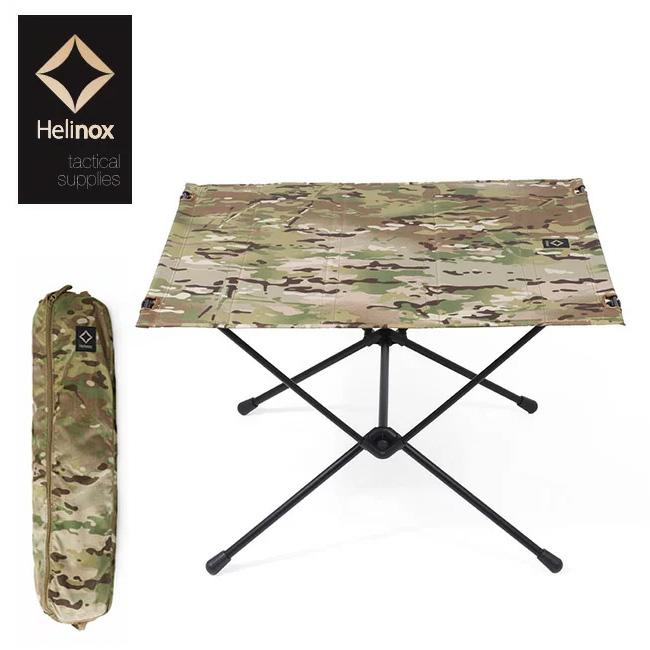 ヘリノックス タクティカルテーブルL Helinox Tactical Table L テーブル 折りたたみテーブル キャンプテーブル <2018 春夏>