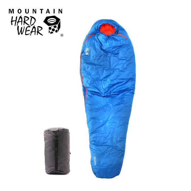 マウンテンハードウェア ラミナZフレーム Mountain Hardwear Lamina Z Flame 寝袋 シュラフ スリーピングバッグ <2018 春夏>