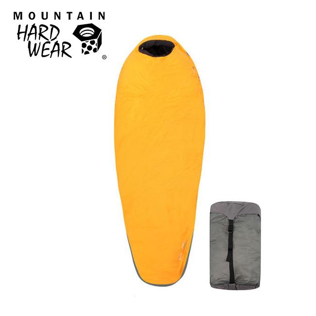 マウンテンハードウェア レイス Mountain Hardwear Wraith 寝袋 シュラフ スリーピングバッグ 宿泊 キャンプ アウトドア <2018 春夏>