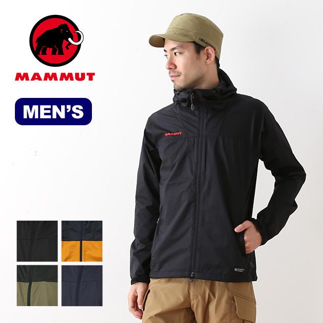 マムート グライダージャケット メンズ MAMMUT GLIDER Jacket Men ジャケット ウィンドシェル シェルジャケット <2018 春夏>