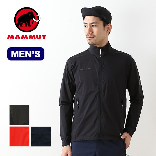 マムート ウィングジャケット MAMMUT WING Jacket メンズ ジャケット シェルジャケット ソフトシェル <2018 春夏>