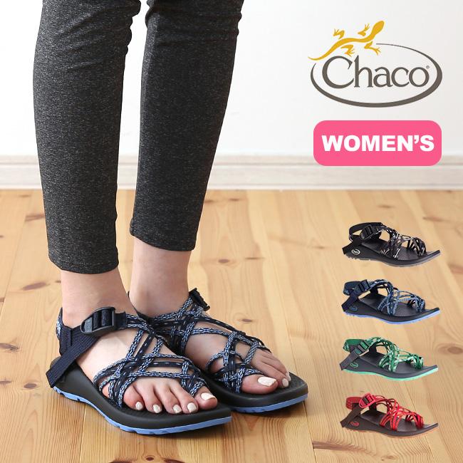 チャコ ZX/3 クラシック【ウィメンズ】 Chaco ZX/3 CLASSIC レディース 靴 サンダル カジュアルサンダル スポーツサンダル <2018 春夏>