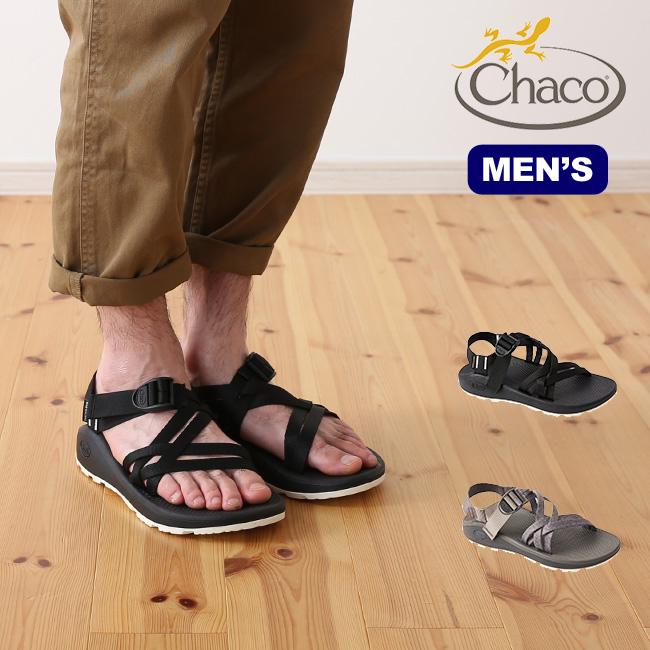 チャコ ZクラウドX メンズ Chaco ZCLOUD X 靴 サンダル カジュアルサンダル スポーツサンダル <2018 春夏>