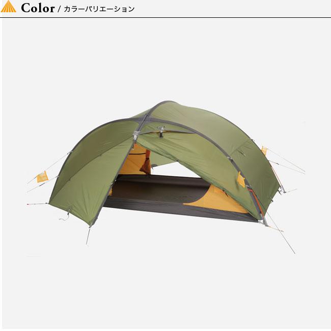 エクスペド ヴィーナス2 エクストリーム VENUS II EXTREME キャンプ テント 山岳用 <2018 春夏>