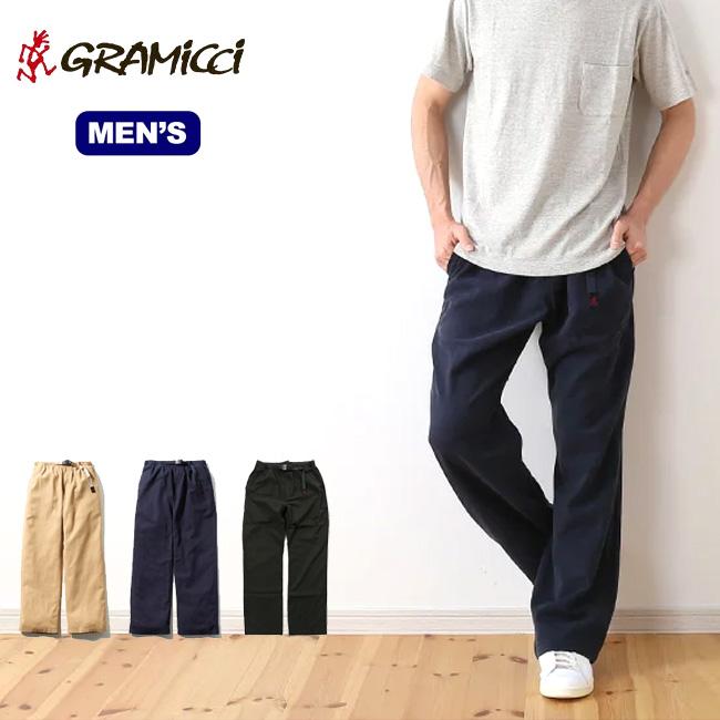 グラミチ リヨセルワイドパンツ GRAMICCI LYOCELL WIDE PANTS パンツ ロングパンツ ワイドパンツ 男性 メンズ GMP-18S031 <2018 春夏>