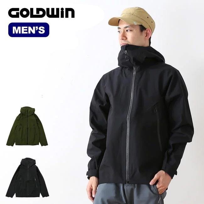ゴールドウィン マウンテンジャケット GOLDWIN Mountain Jacket アウター ジャケット メンズ 17SS
