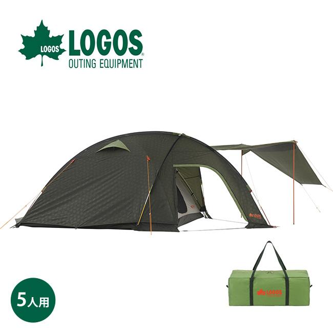 ロゴス neos シビックドーム・XL-AG LOGOS テント ドーム型テント <2018 春夏>