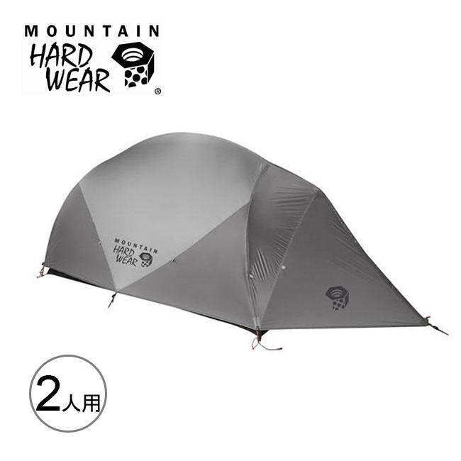 マウンテンハードウェア パスファインダー2テント Mountain Hardwear Pathfinder 2 Tent テント 2人用 シェルター <2018 春夏>
