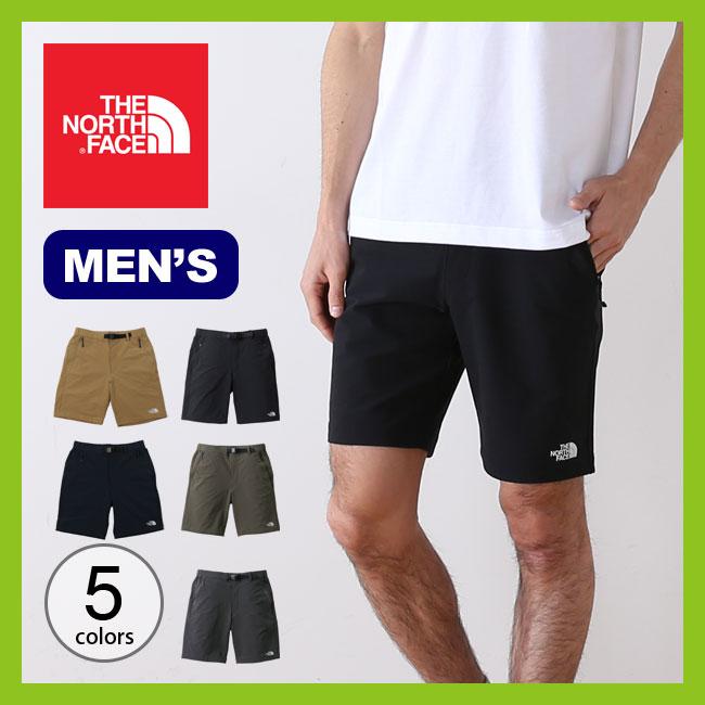 ノースフェイス バーブショーツ メンズ THE NORTH FACE Verb Short ボトムス パンツ ショートパンツ ハーフパンツ メンズ <2018 春夏>