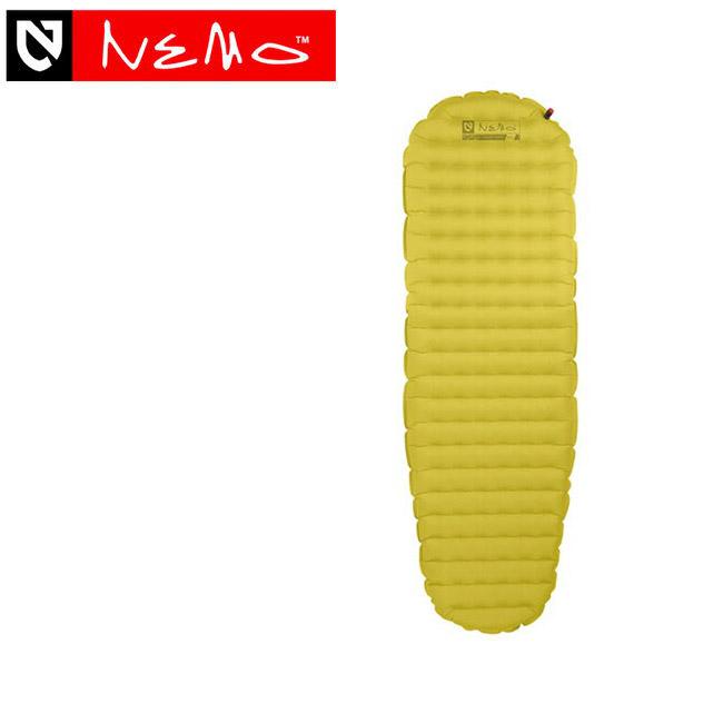 ニーモ テンサー 20M NEMO TENSORC 20M エアパッド エアマット スリーピングパッド 寝袋 シェラフ <2018 春夏>
