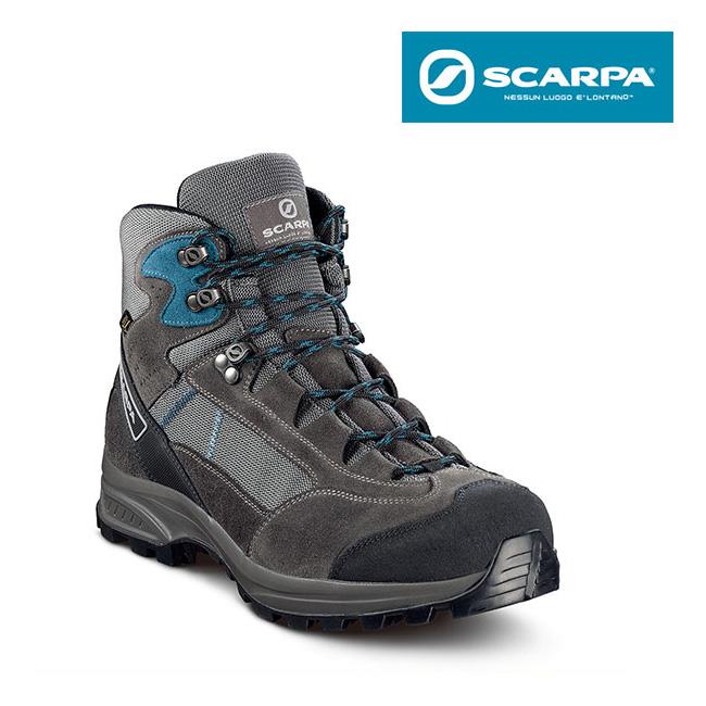スカルパ カイラッシュ LITE GTX SCARPA メンズ ライトトレッキングブーツ 登山 男性<2018 春夏>