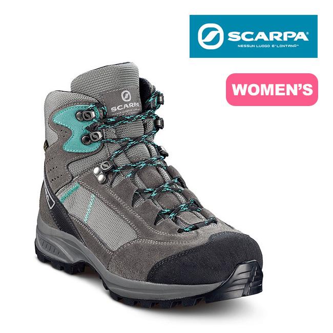 スカルパ カイラッシュ LITE GTX WMN SCARPA レディース ライトトレッキング 登山 女性 <2018 春夏>