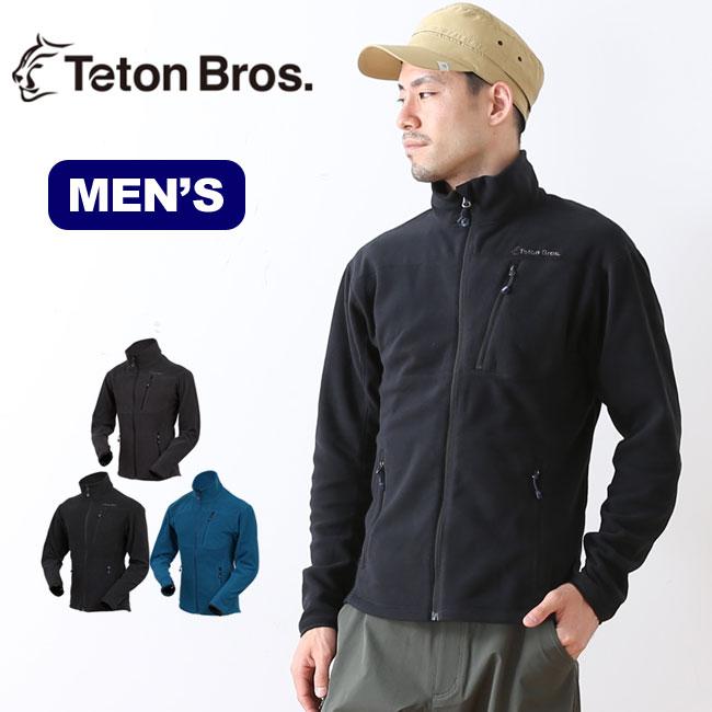 ティートンブロス ムーシー2ジャケット TetonBros Moosey2 Jacket メンズ アウター <2018春夏>