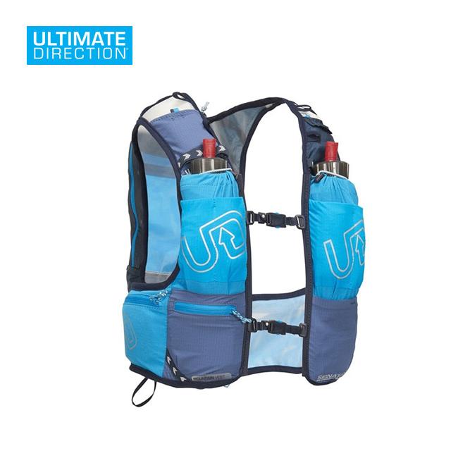 アルティメイトディレクション マウンテンベスト4.0 ULTIMATE DIRECTION Mountain Vest 4.0 トレラン ファストパッキング <2018 春夏>