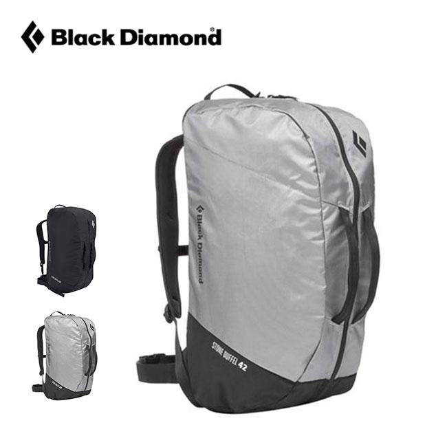 ブラックダイヤモンド ストーンダッフル42 Black Diamond STONE DUFFEL 42 バックパック リュック リュックサック ダッフルバッグ ダッフル <2018 春夏>