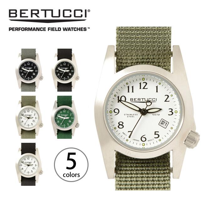 ベルトゥッチ M-1S フィールド BERTUCCI M-1S FIELD 腕時計 ウォッチ 時計 <2018 春夏>