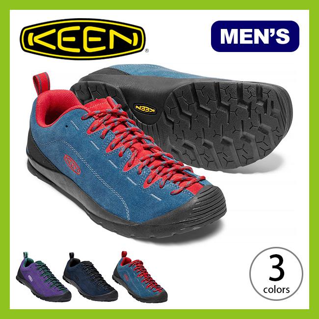キーン ジャスパー メンズ KEEN Jasper mens スニーカー シューズ 靴 トレッキングシューズ アウトドアスニーカー 男性用 29cm 30cm 29センチ 30センチ 18SS