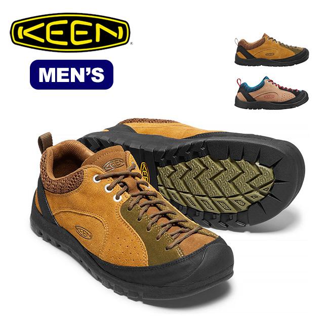 キーン ジャスパー ロックス メンズ KEEN MEN'S JASPER ROCKS 靴 スニーカー アウトドア クライミング ハイキング トレッキング ウォーキング 2017AW