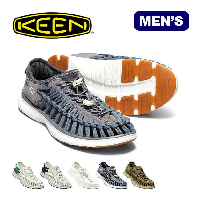 キーン ユニーク オーツー メンズ KEEN UNEEK O2 シューズ 靴 スニーカー サンダル 男性用
