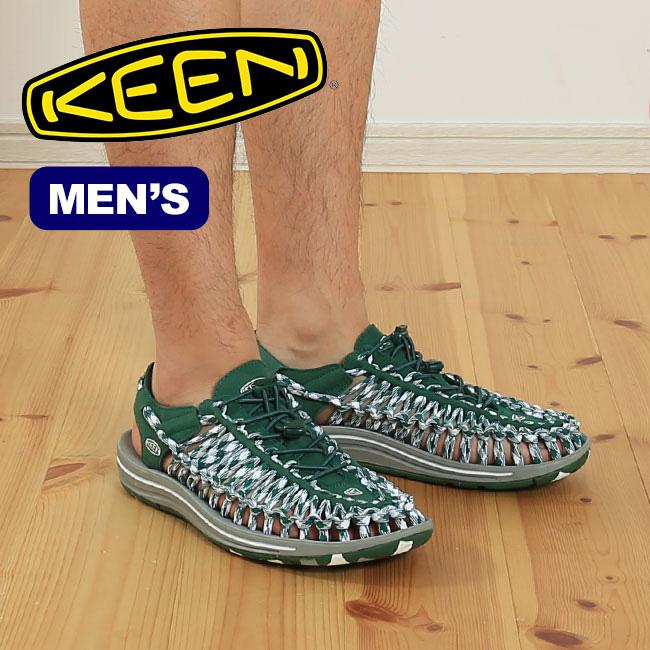 キーン ユニーク フラット ジャパン リミテッド KEEN UNEEK FLAT JAPAN LIMITED メンズ サンダル 靴 スニーカーアウトドア
