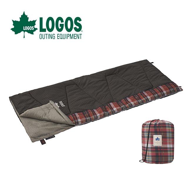 ロゴス 丸洗いスランバーシュラフ・0 LOGOS 72602020 シュラフ 寝袋 封筒型 スリーピングバッグ <2019 秋冬>