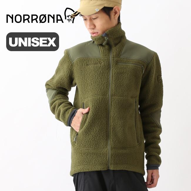 ノローナ フィンスコーゲン ウォーム2ジャケット Norrona finnskogen warm2 Jacket ユニセックス ジャケット アウター フリース <2018 秋冬>