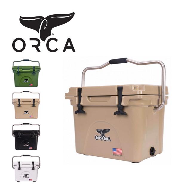 オルカ 20クーラー ORCA Coolers 20 クーラーボックス クーラーバッグ 保冷バッグ <2018 春夏>