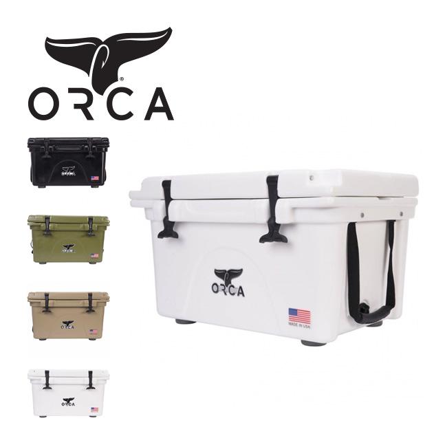 オルカ 26クーラー ORCA ORCA Coolers 26 クーラーボックス クーラーバッグ 保冷バッグ <2018 春夏>