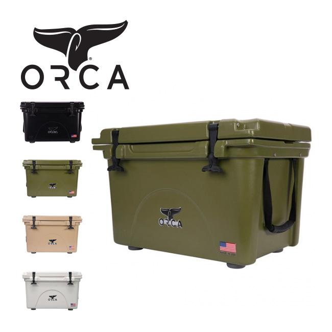 オルカ 40クーラー ORCA ORCA Coolers 40 クーラーボックス クーラーバッグ 保冷バッグ <2018 春夏>