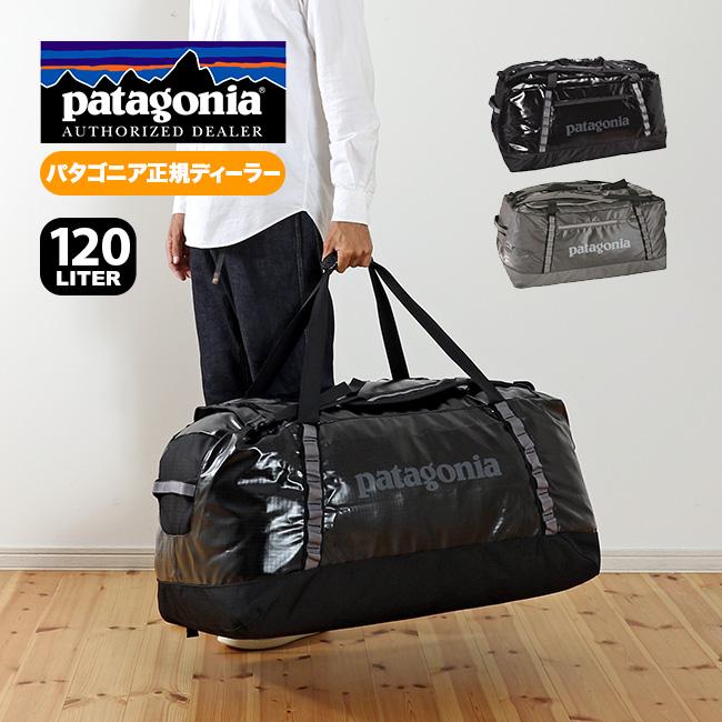 【美品】 パタゴニア ブラックホールダッフル 120L patagonia Black Hole® Duffel <2018 Bag ダッフル #49351 120L バッグ リュック ダッフル 旅行 大容量 #49351 <2018 秋冬>, 加子母村:e027a90f --- supercanaltv.zonalivresh.dominiotemporario.com