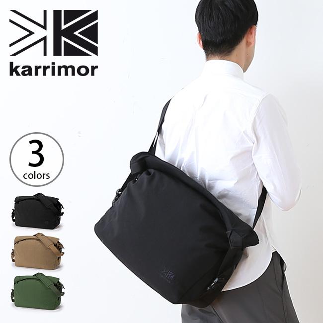 カリマー アーバンデューティージグ20 karrimor urban duty jig 20 鞄 バッグ ショルダーバッグ 肩掛け <2019 春夏>