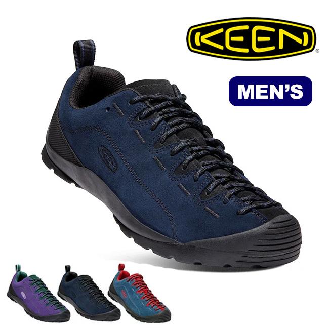 キーン ジャスパー メンズ KEEN Jasper スニーカー シューズ 靴 トレッキングシューズ アウトドアスニーカー 男性用 <2018 春夏> 29cm 30cm 29センチ 30センチ