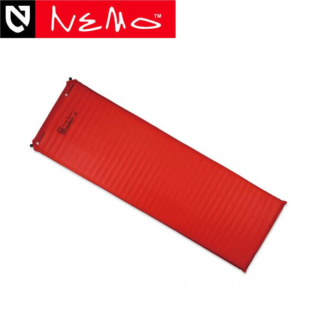ニーモ トゥオ 25L (64x193) NEMO TUO™ 25L 【送料無料】 NM-TUO-25L マット スリーピングマット エアマット 寝具 パッド 17FW